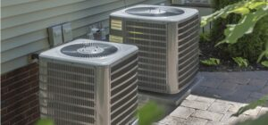 Efficiency of heat Pump